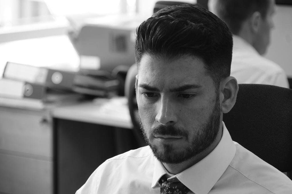 Eric Silvestre, Trainee Portfolio Manager