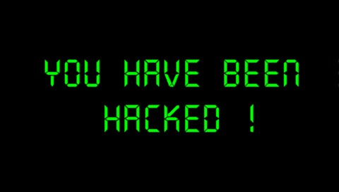 Hacked off? Security breach, cyber breach, computer hacking