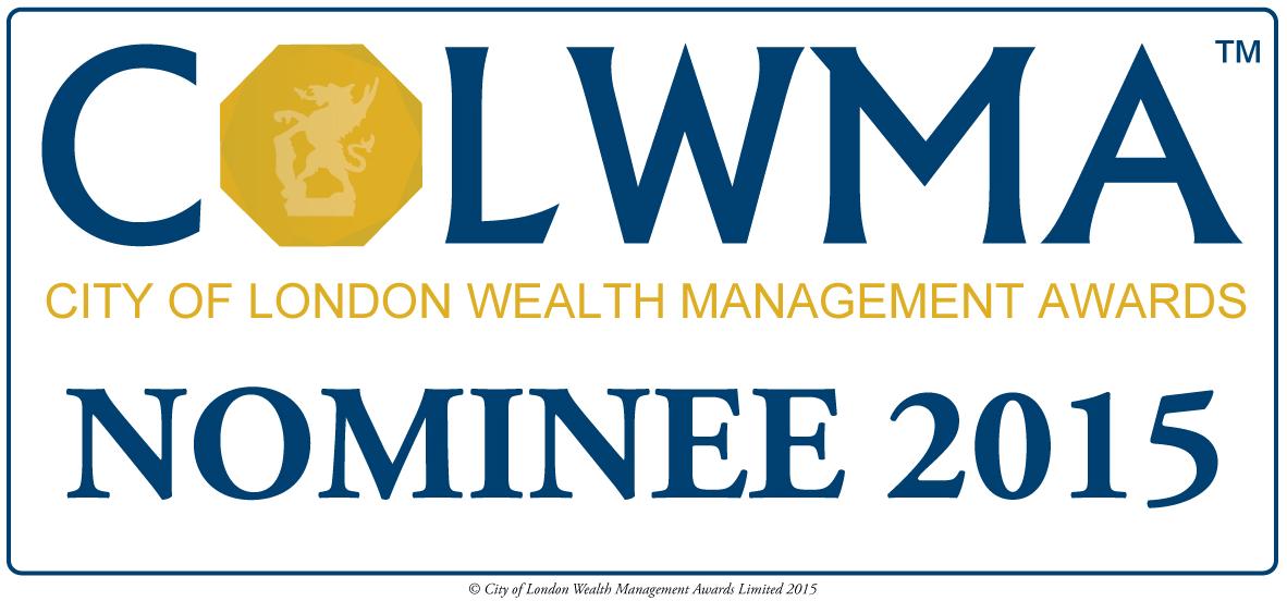 COLWMA logo