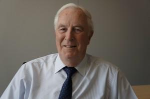 Tony Mann, Head of Relationship Management