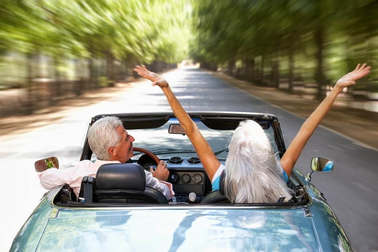 Pension Crisis - working for longer - our latest Alpha Bites from Alpha Portfolio Management