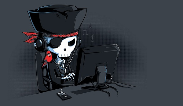 Cybercrime. How much of a risk is it? A new age of piracy? Cybersecurity and nautical crime