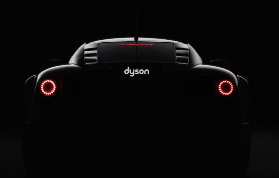 Brexiter Dyson is to build his electric car in Singapore. But is investing in UK R&D.