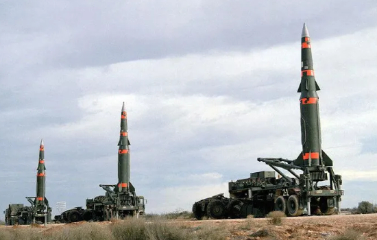 The US and Russia have suspended the INF Treaty, raising the spectre of the Cold War